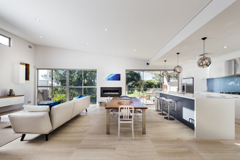 Residential Attitudes - Scarborough by Residential Attitudes - lounge