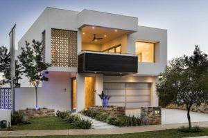 Two Storey Home Builders Perth