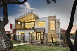 Affordable Two Storey Homes Perth| 2 Storey Home Builders Perth