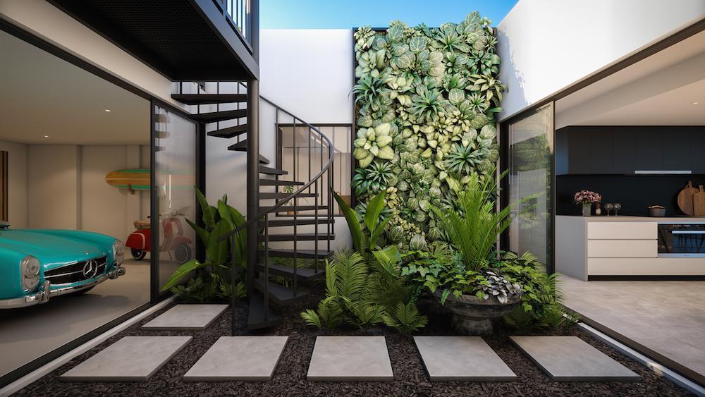 Santa monica residential attitudes - Santa monica interior design firms ...
