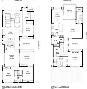 Luxury Home Designs Perth