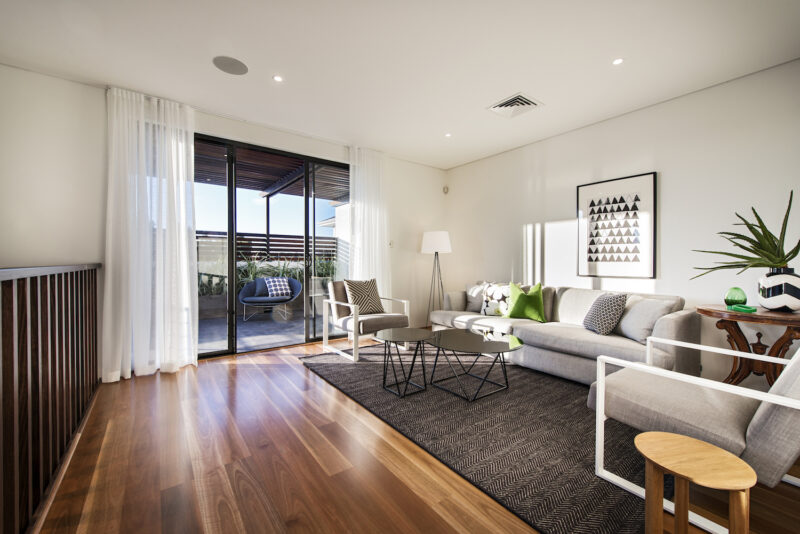 Perth Two Storey Home Builders