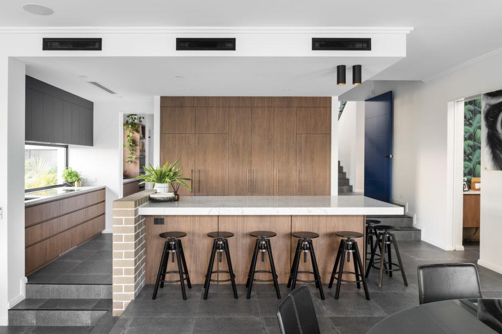 Kitchen in City Beach